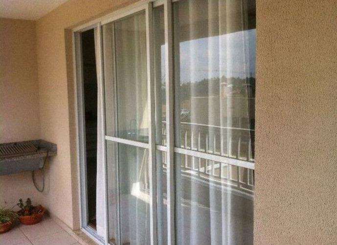 Apto - Cond. Resort Santa Angela - Apartamento para Aluguel no bairro Engordadouro - Jundiaí, SP - Ref: IB43237