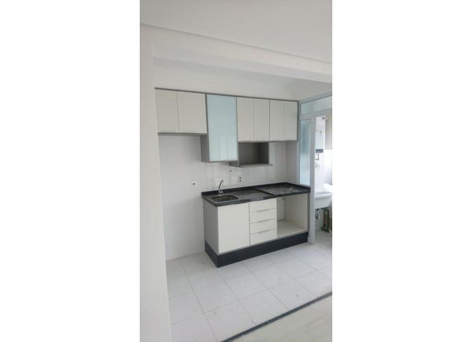 Apto - In design Resedence - Apartamento para Aluguel no bairro Vila Arens - Jundiaí, SP - Ref: IB64681