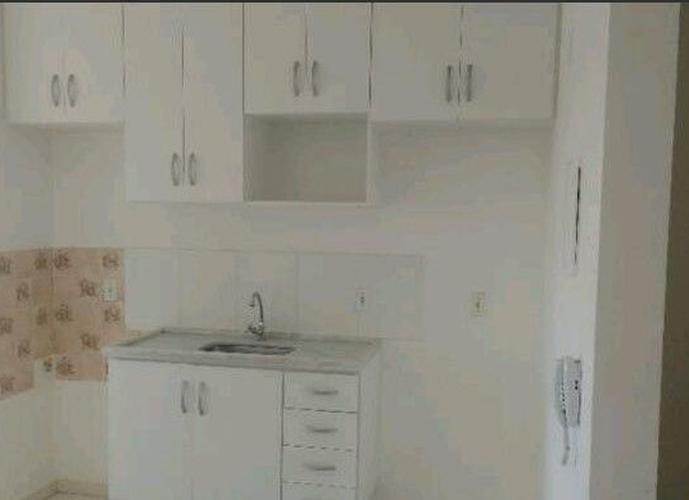 Apto - Cond. Doce Lar Bella Colonia - Apartamento para Aluguel no bairro Cidade Nova - Jundiaí, SP - Ref: IB50952