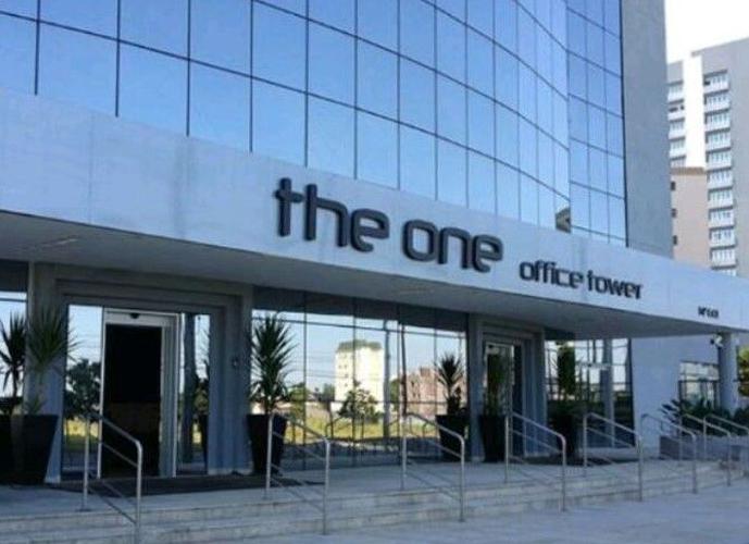 Sala Comercial - The One Office - Sala Comercial para Aluguel no bairro Jardim Florida - Jundiaí, SP - Ref: IB76827