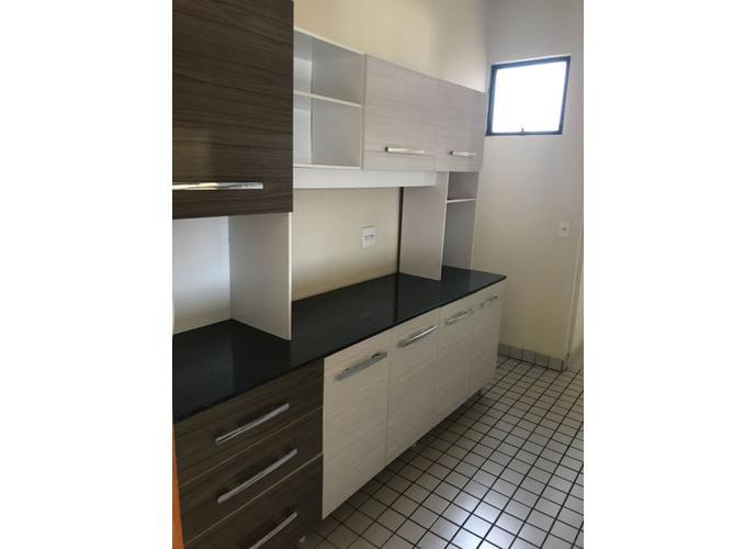 Apto - Cond. Villagio Di Roma - Apartamento para Aluguel no bairro Vianelo - Jundiaí, SP - Ref: IB45701