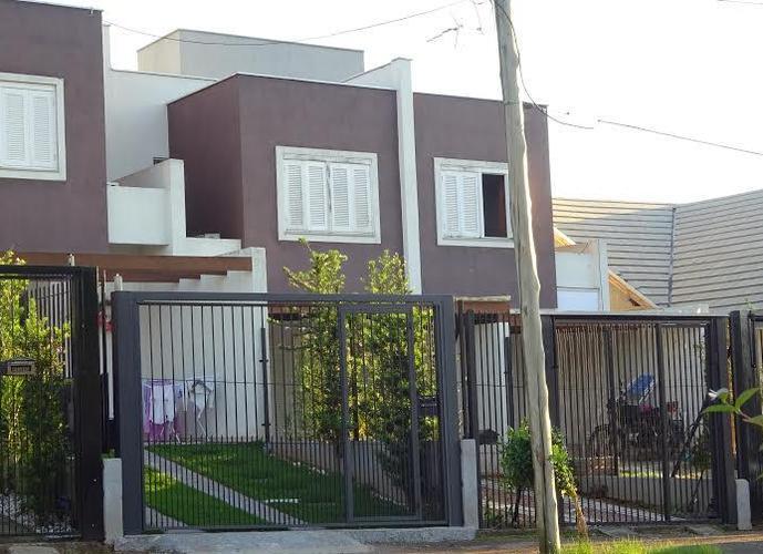 Sobrado 02 Dormitórios - Sobrado a Venda no bairro Universitário - Lajeado, RS - Ref: 347