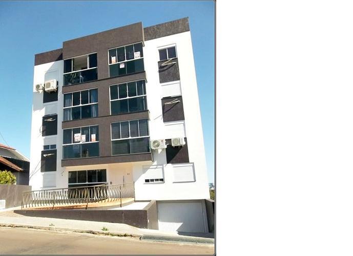 Apartamento 02 Domitórios - Apartamento a Venda no bairro São Cristóvão - Lajeado, RS - Ref: 358