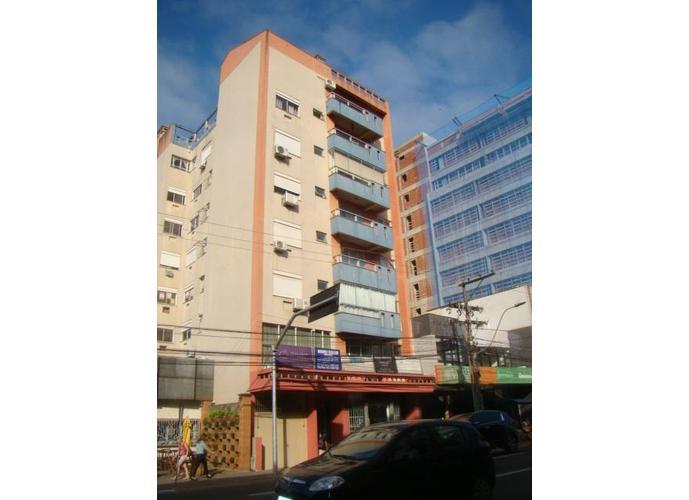 Apartamento 01 Dormitório - Apartamento a Venda no bairro Centro - Lajeado, RS - Ref: 361