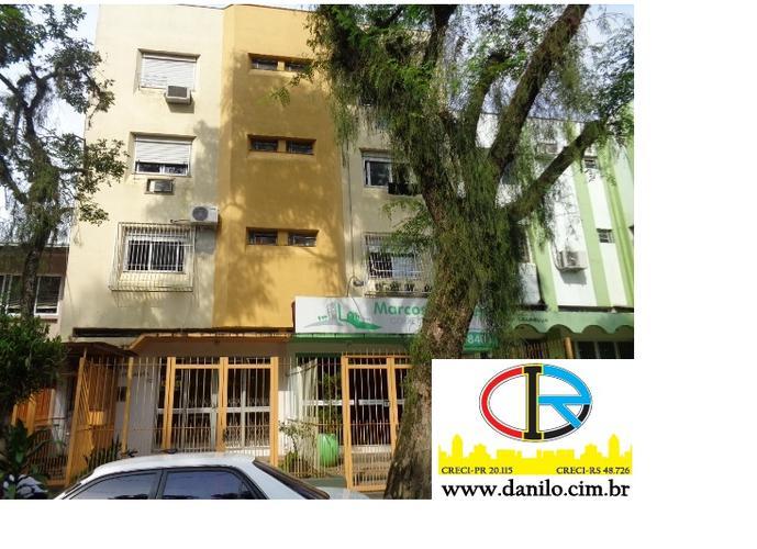 Apartamento 01 Dormitório - Apartamento a Venda no bairro Centro - Lajeado, RS - Ref: 363