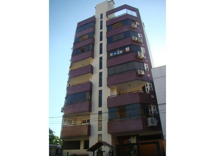 Apartamento 03 Dormitórios 01 Suíte - Apartamento a Venda no bairro Florestal - Lajeado, RS - Ref: 366