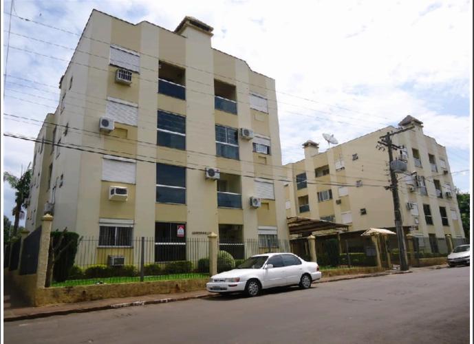 Apartamento 02 Dormitórios - Apartamento a Venda no bairro Moinhos - Lajeado, RS - Ref: 383