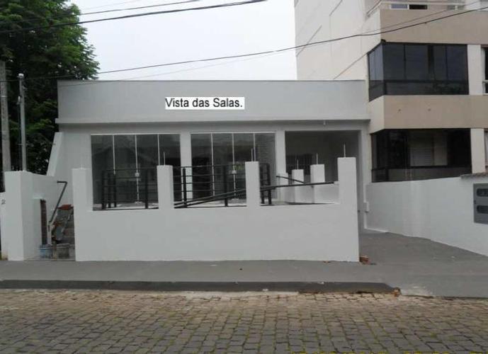 Sala Comercial - Americano - Sala Comercial a Venda no bairro Americano - Lajeado, RS - Ref: 387