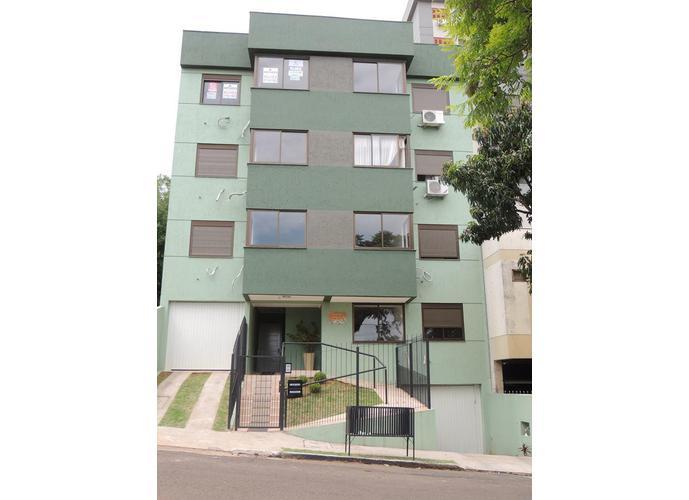 Apartamento 02 Dormitórios c/Garagem - Apartamento a Venda no bairro Centro - Lajeado, RS - Ref: 410