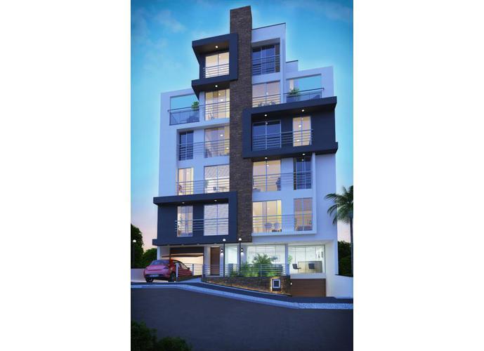 Apartamento 02 Dormitórios sendo 01 Suíte - Apartamento a Venda no bairro Montanha - Lajeado, RS - Ref: 428