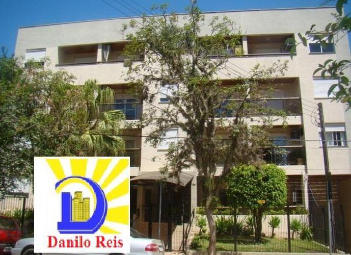 Apartamento 02 Dormitórios c/Garagem - Apartamento a Venda no bairro Centro - Lajeado, RS - Ref: 434