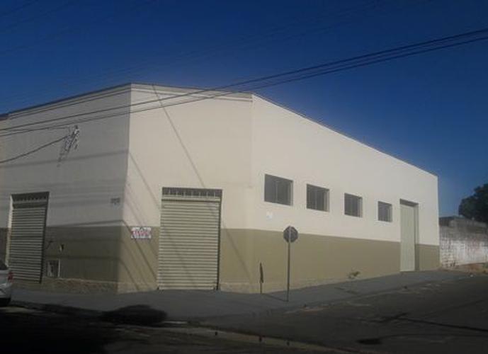SALÃO COMERCIAL ESQUINA JUSSARA - Galpão para Aluguel no bairro Jussara - Araçatuba, SP - Ref: MM81620