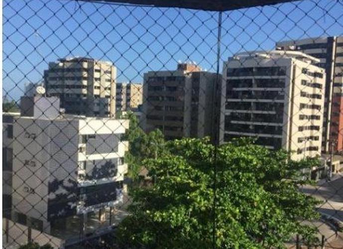 Apartamento a Venda no bairro Jatiuca - Maceió, AL - Ref: PA034