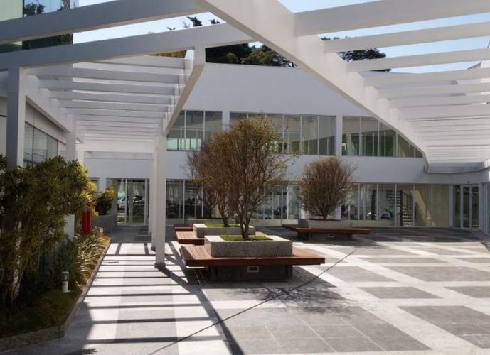 Sala Comercial Golden Office - Sala Comercial para Aluguel no bairro Chacara Urbana - Jundiaí, SP - Ref: IB38888