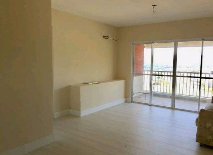 Apto - Horizontes do Japi - Apartamento para Aluguel no bairro Jardim Bonfiglioli - Jundiaí, SP - Ref: IB20604