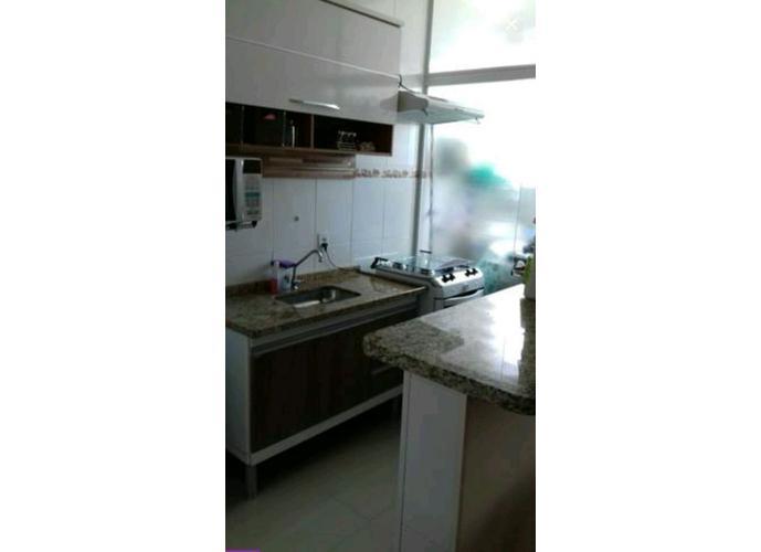 Apto - Reserva do Japi - Embiruçu - Apartamento a Venda no bairro Recanto Quarto Centenário - Jundiaí, SP - Ref: IB49152