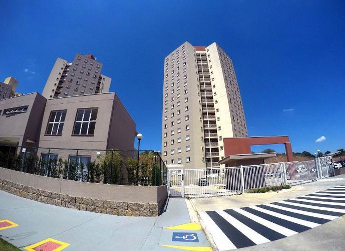 Apartamento Cidade Jardim - Apartamento a Venda no bairro Cidade Jardim - Jundiaí, SP - Ref: IB68333