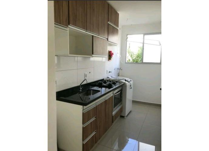 Apartamento Cond. reserva do Japy - Apartamento a Venda no bairro Recanto Quarto Centenário - Jundiaí, SP - Ref: IB36133