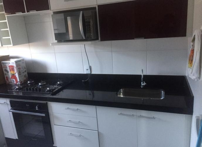 Apto - Cond. Res. Majestic - Apartamento a Venda no bairro Vila Nova Esperia - Jundiaí, SP - Ref: IB15768