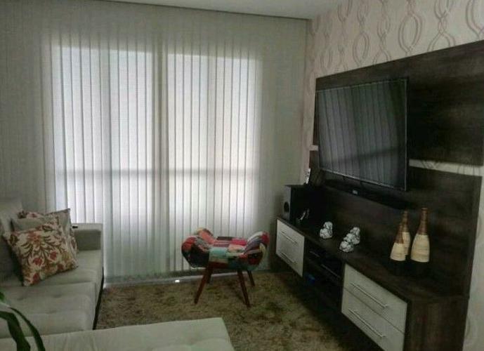 Apto - Cond. Res. Imperator - Apartamento a Venda no bairro Vila Nova Esperia - Jundiaí, SP - Ref: IB11309
