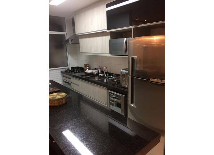 Condomínio Practice ClubeHouse - Apartamento a Venda no bairro Retiro - Jundiaí, SP - Ref: IB37350