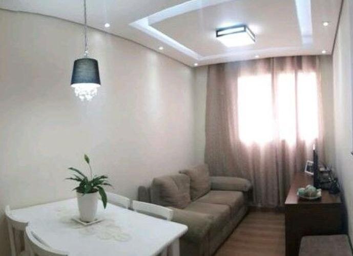 Apto - Reserva do Japi - Apartamento a Venda no bairro Recanto Quarto Centenário - Jundiaí, SP - Ref: IB41882
