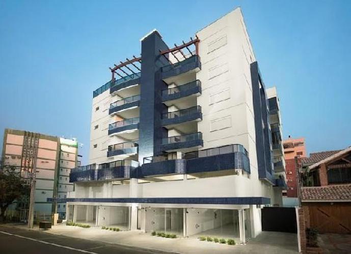 Apartamento 3 Dormitórios 2 Suítes - Apartamento a Venda no bairro Centro - Lajeado, RS - Ref: 451