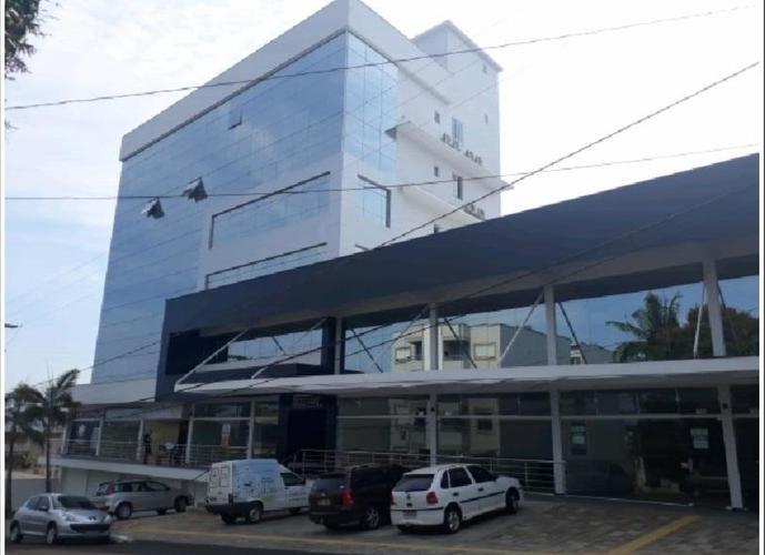 Sala Comercial - Sala Comercial a Venda no bairro São Cristóvão - Lajeado, RS - Ref: 457