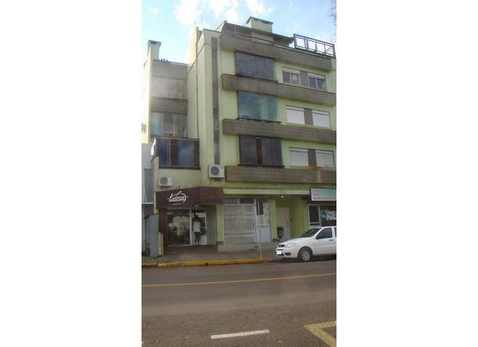 Cobertura Duplex 2 Dormitórios - Apartamento a Venda no bairro Florestal - Lajeado, RS - Ref: 461