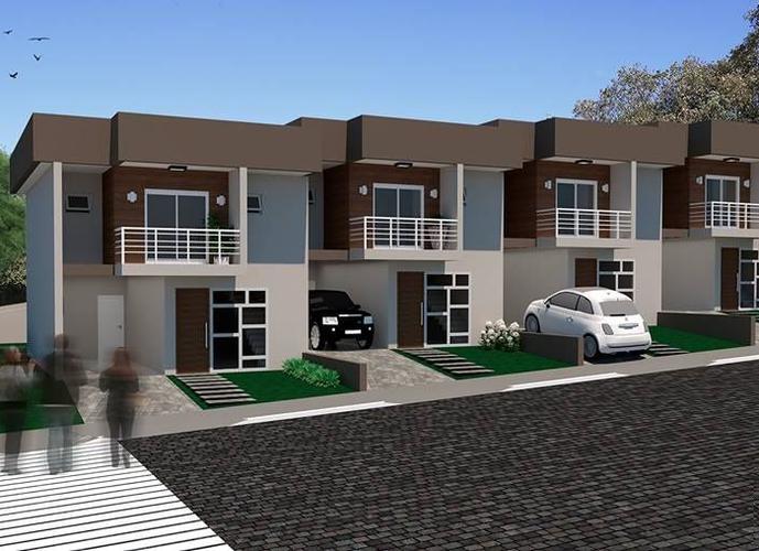 Sobrado 03 Dormitórios c/ 01 Suíte - Sobrado a Venda no bairro Universitário - Lajeado, RS - Ref: 463