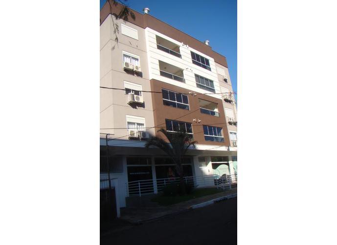 Apartamento 02 Dormitórios c/ Suíte - Apartamento a Venda no bairro Centro - Lajeado, RS - Ref: 468