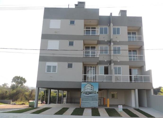 Apartamento 02 Dormitórios - Apartamento a Venda no bairro Moinhos D´Água - Lajeado, RS - Ref: 479