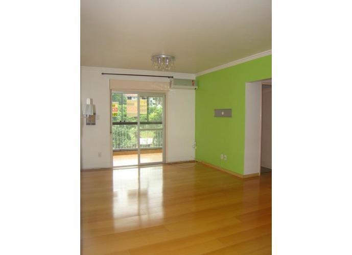 Apartamento 02 Dormitórios C/Garagem - Apartamento a Venda no bairro Centro - Lajeado, RS - Ref: 492