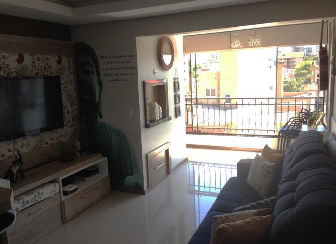 Apartamento 2 Dormitórios DIAMOND - Apartamento a Venda no bairro Centro - Lajeado, RS - Ref: 493