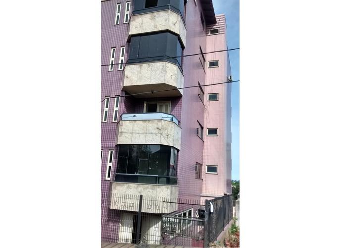 Apartamento 03 Dormitórios c/ suíte e closet - Apartamento a Venda no bairro São Cristóvão - Lajeado, RS - Ref: 497