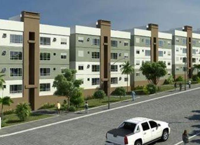 Apartamento a Venda no bairro Moinhos - Lajeado, RS - Ref: 500
