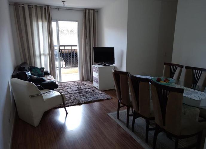 Apto 3 Dormitórios 67 m² com Suíte - Apartamento a Venda no bairro Parque São Miguel - Guarulhos, SP - Ref: 0440