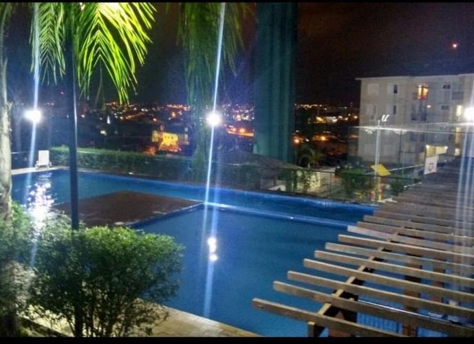 OPORTUNIDADE Apto 2 Dormitórios 49 m² com sacada - Apartamento a Venda no bairro Jardim Angélica - Guarulhos, SP - Ref: 0442