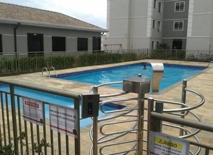 Apto 2 Dormitórios 47 m² TÉRREO - Apartamento a Venda no bairro Vila Alzira - Guarulhos, SP - Ref: 0446