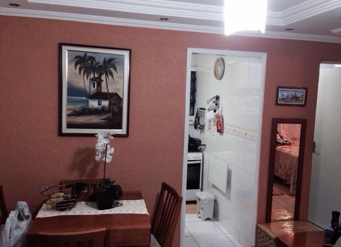 Casa Sobreposta 2 Dormitórios com 1 vaga - Casa em Condomínio a Venda no bairro Jardim Ottawa - Guarulhos, SP - Ref: 0447