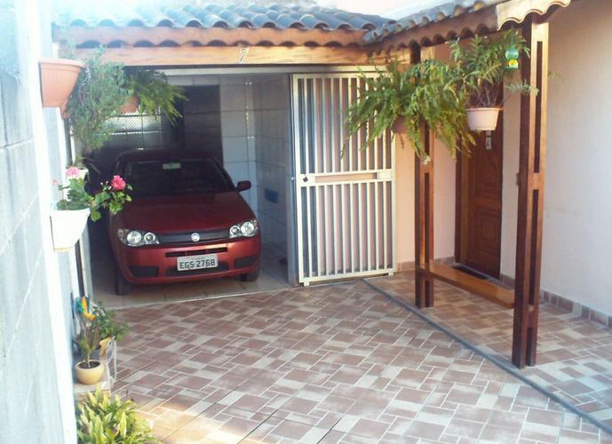 SOBRADO 2 DORMITÓRIOS EM CONDOMÍNIO FECHADO - Casa em Condomínio a Venda no bairro Jardim Oliveira - Guarulhos, SP - Ref: 0435