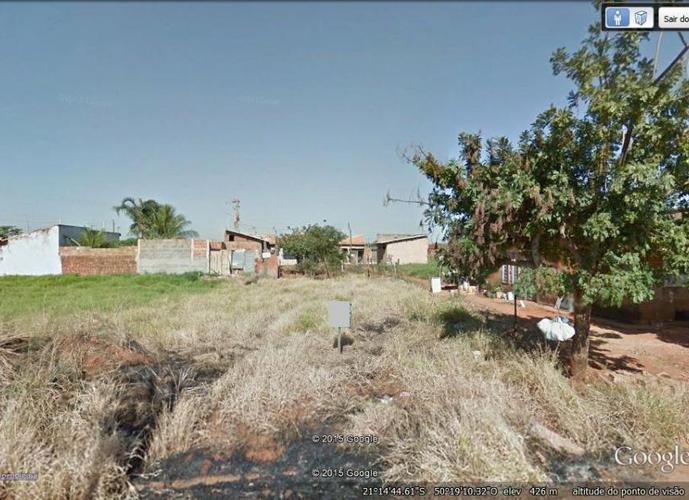 TERRENO A VENDA BIRIGUI-PORTAL DA PEROLA 2 - Terreno a Venda no bairro Portal Da Perola 2 - Birigui, SP - Ref: MM18684