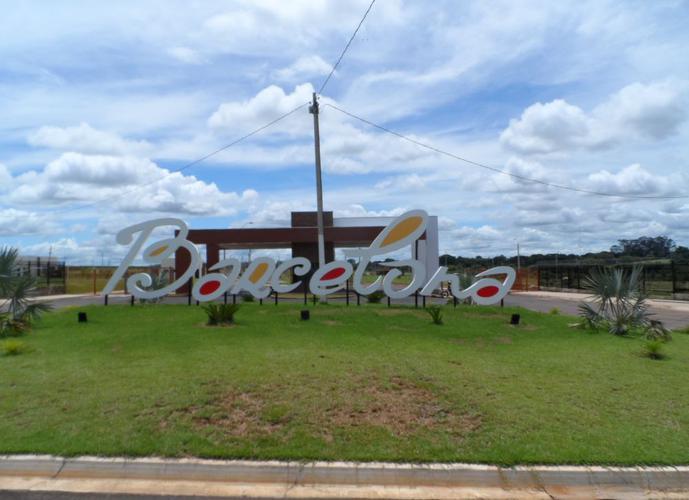 TERRENO EM CONDOMINIO - Terreno em Condomínio a Venda no bairro Aeronautica - Araçatuba, SP - Ref: MM18462