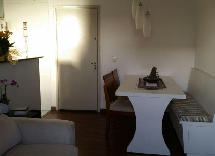 Apto - Cond. Spazio Jardim Imperial - Apartamento a Venda no bairro Vila Della Piazza - Jundiaí, SP - Ref: IB48074