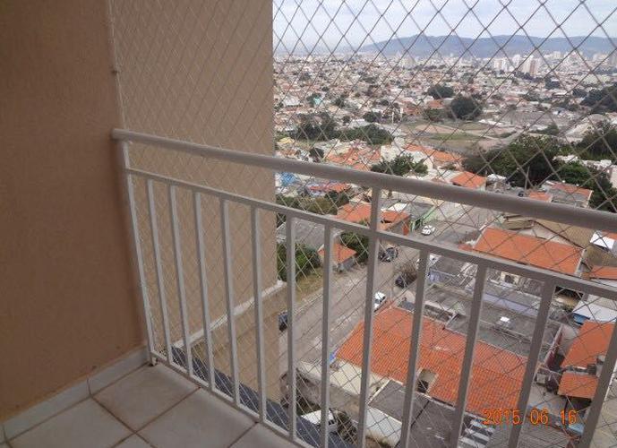 Mirante da Colônia 2 Dorm - Apartamento a Venda no bairro Colonia - Jundiaí, SP - Ref: IB85213