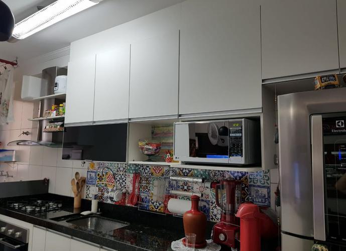 Apto - Cond. Spazio Jaboticabeiras - Apartamento a Venda no bairro Ponte de São João - Jundiaí, SP - Ref: IB18581