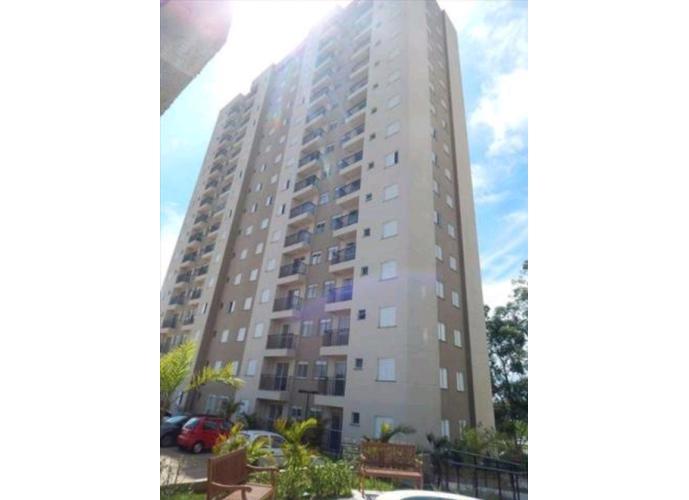 Apto - Reserva Duo Japi - Apartamento a Venda no bairro Jardim Ermida 1 - Jundiaí, SP - Ref: IB18554