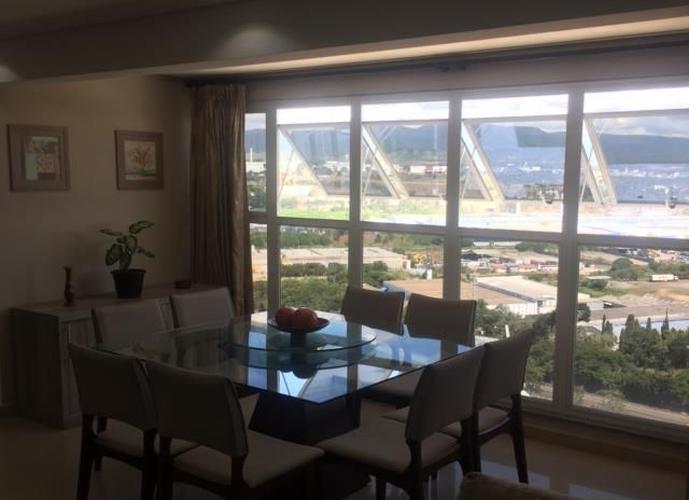 Resort Santa Angela - Cobertura Duplex a Venda no bairro Engordadouro - Jundiaí, SP - Ref: IB50217