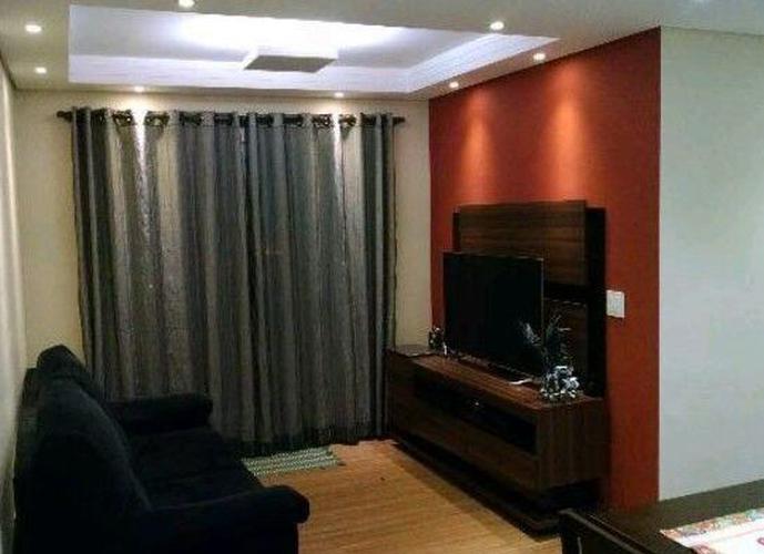 Apto - Cond. Res. Imperator - Apartamento a Venda no bairro Vila Nova Esperia - Jundiaí, SP - Ref: IB55184