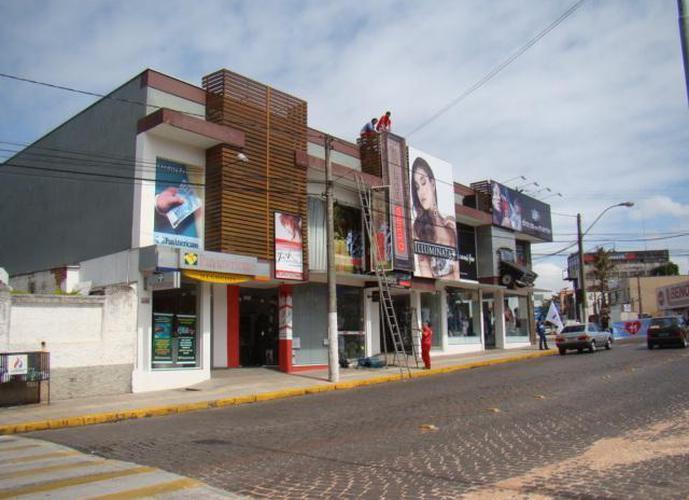 Loja Térrea c/ Mezanino - Loja a Venda no bairro Centro - Lajeado, RS - Ref: 507